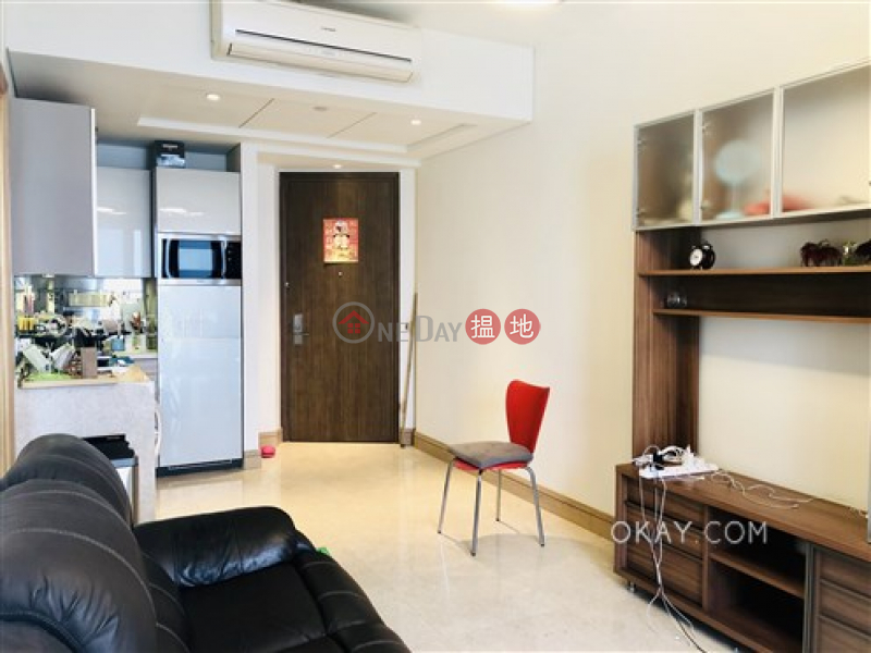 Luxurious 1 bed on high floor with sea views & balcony   For Sale   Cadogan 加多近山 Sales Listings