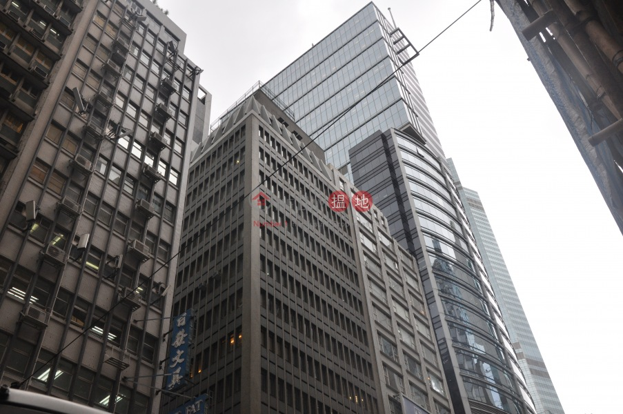 Tung Ming Building (Tung Ming Building) Central|搵地(OneDay)(4)