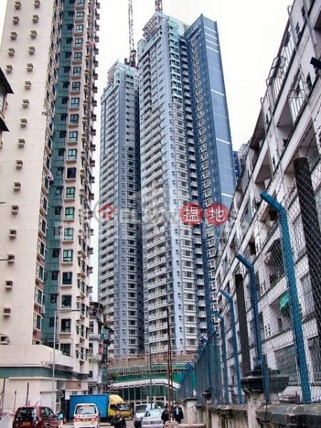 HK$ 51,800/ month Centrestage | Central District, 2 Bedroom Flat for Rent in Soho