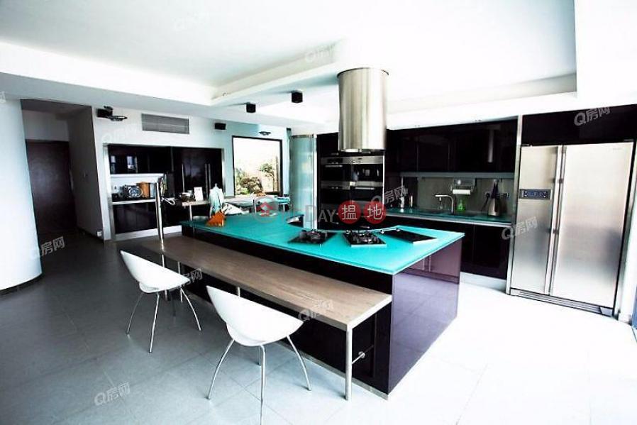 House 8 Royal Castle, High | Residential, Sales Listings, HK$ 128M