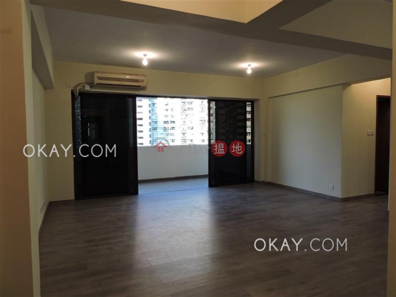 Elegant 2 bedroom with balcony   Rental 28-28A Tai Hang Road   Wan Chai District Hong Kong Rental HK$ 42,000/ month