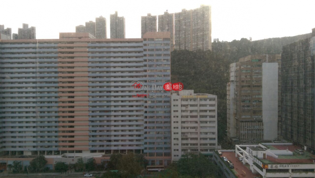 Property Search Hong Kong | OneDay | Industrial Rental Listings, On Wah Industrial Building