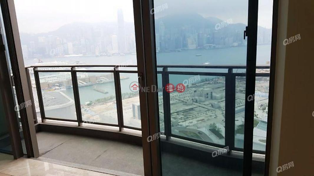 HK$ 200,000/ month Grand Austin Tower 5 Yau Tsim Mong | Grand Austin Tower 5 | 4 bedroom High Floor Flat for Rent