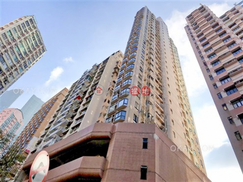 Unique 1 bedroom on high floor | For Sale | Panny Court 鵬麗閣 Sales Listings