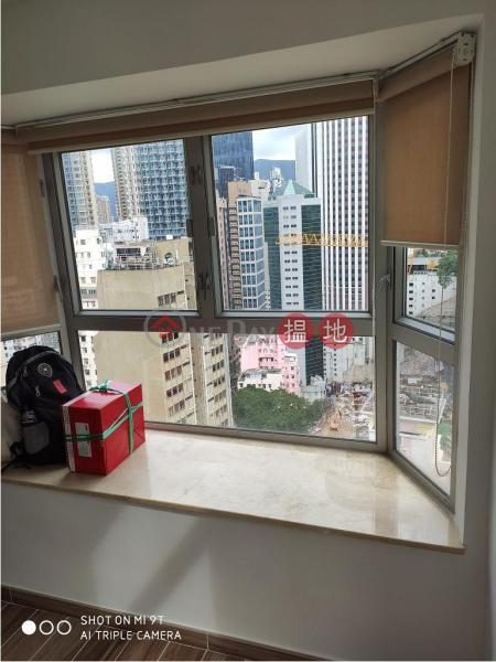 Flat for Rent in Tower 1 Hoover Towers, Wan Chai 15 Sau Wa Fong | Wan Chai District | Hong Kong | Rental HK$ 21,000/ month