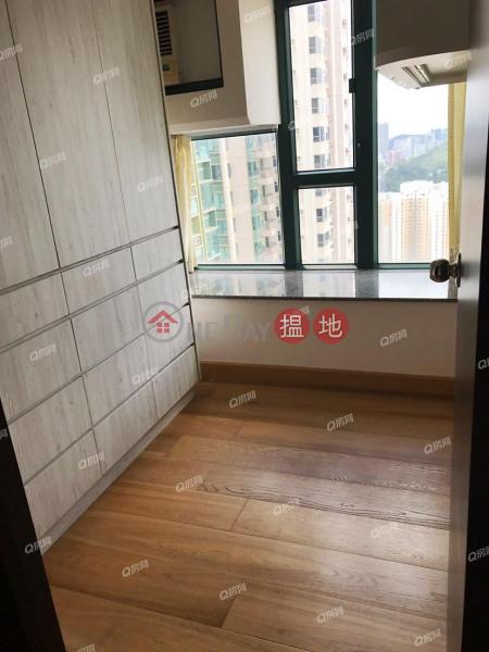 HK$ 26,000/ month, Tower 2 Grand Promenade Eastern District, Tower 2 Grand Promenade | 2 bedroom High Floor Flat for Rent