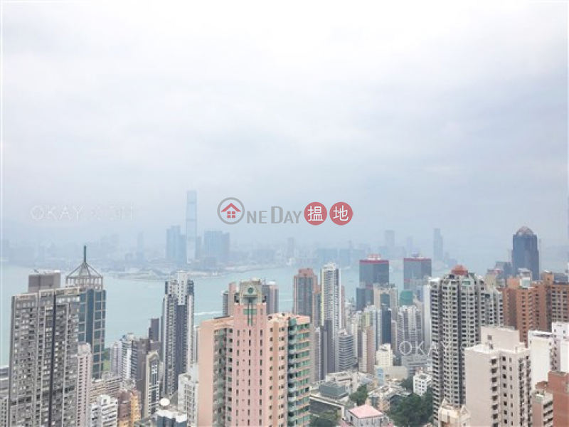 Luxurious 2 bed on high floor with rooftop & terrace | Rental | Scholastic Garden 俊傑花園 Rental Listings