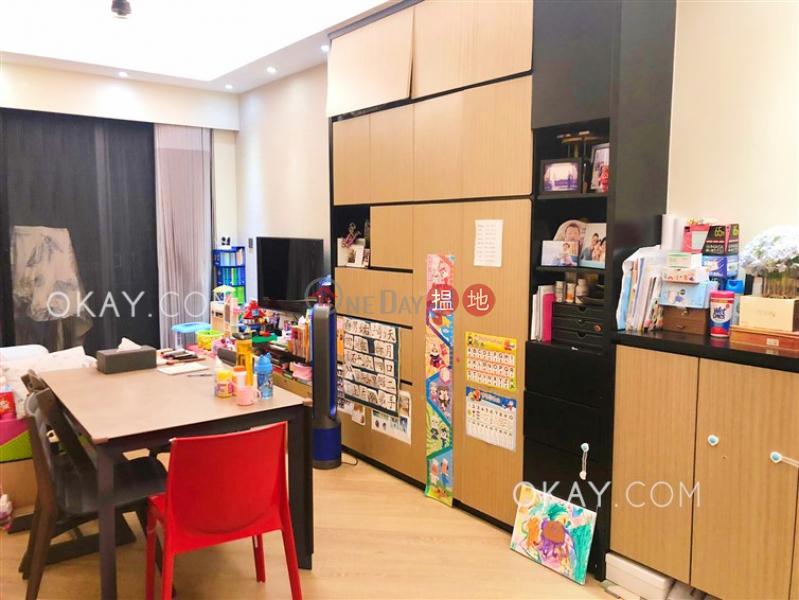 Popular 2 bedroom with balcony | Rental, Tower 5 The Pavilia Hill 柏傲山 5座 Rental Listings | Eastern District (OKAY-R291752)