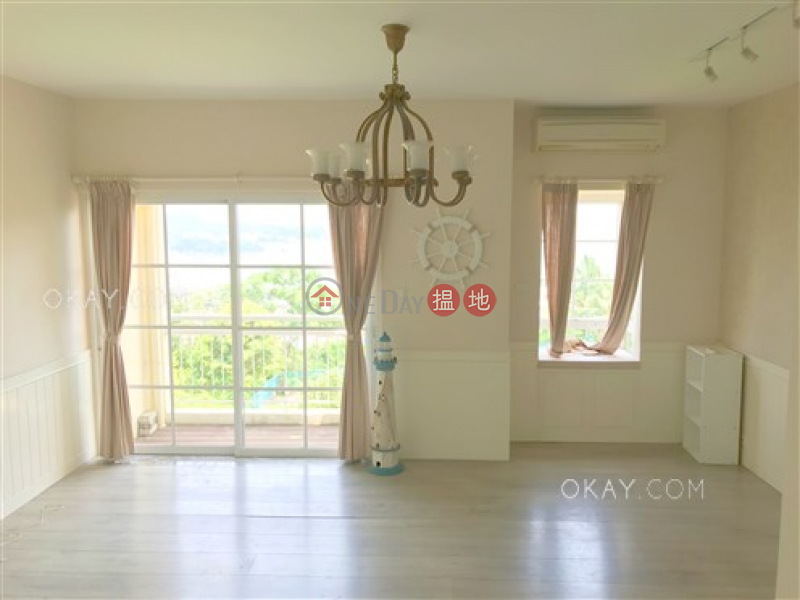 Property Search Hong Kong | OneDay | Residential | Rental Listings | Nicely kept 3 bed on high floor with rooftop & balcony | Rental