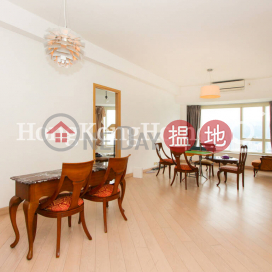 3 Bedroom Family Unit for Rent at The Masterpiece