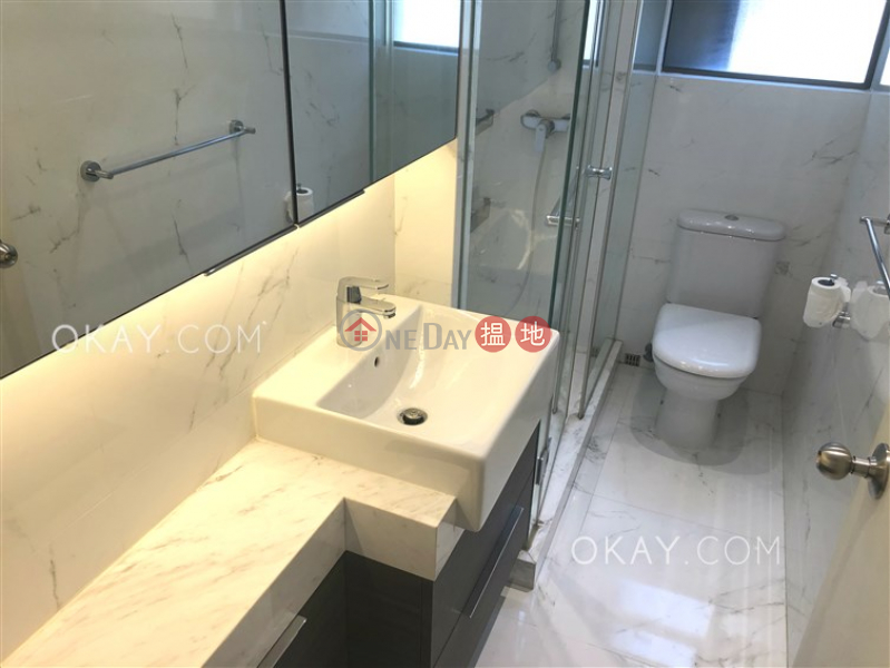 Property Search Hong Kong | OneDay | Residential | Rental Listings Unique 3 bedroom with balcony & parking | Rental