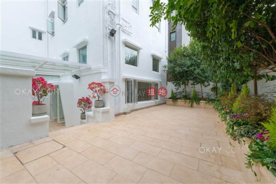 Exquisite house with rooftop | For Sale, 12 Tai Tam Road | Southern District, Hong Kong Sales | HK$ 128M