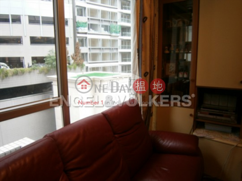 3 Bedroom Family Flat for Sale in Central Mid Levels|The Rednaxela(The Rednaxela)Sales Listings (EVHK11088)_0