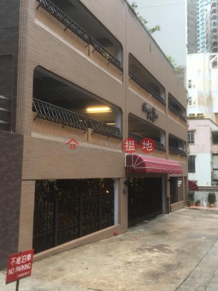 兆暉閣 (Sunrise Court) 大坑|搵地(OneDay)(1)
