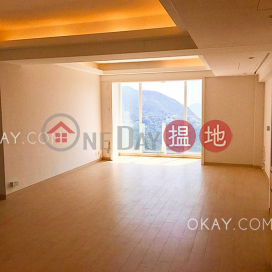 Lovely 2 bedroom on high floor with sea views & rooftop | For Sale