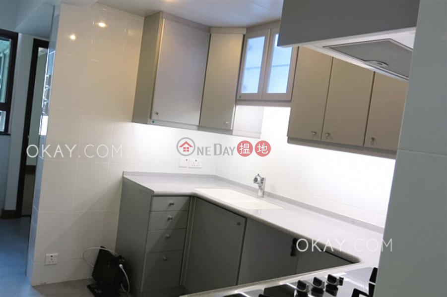 HK$ 25.8M | Everwell Garden Kowloon City | Efficient 3 bed on high floor with balcony & parking | For Sale