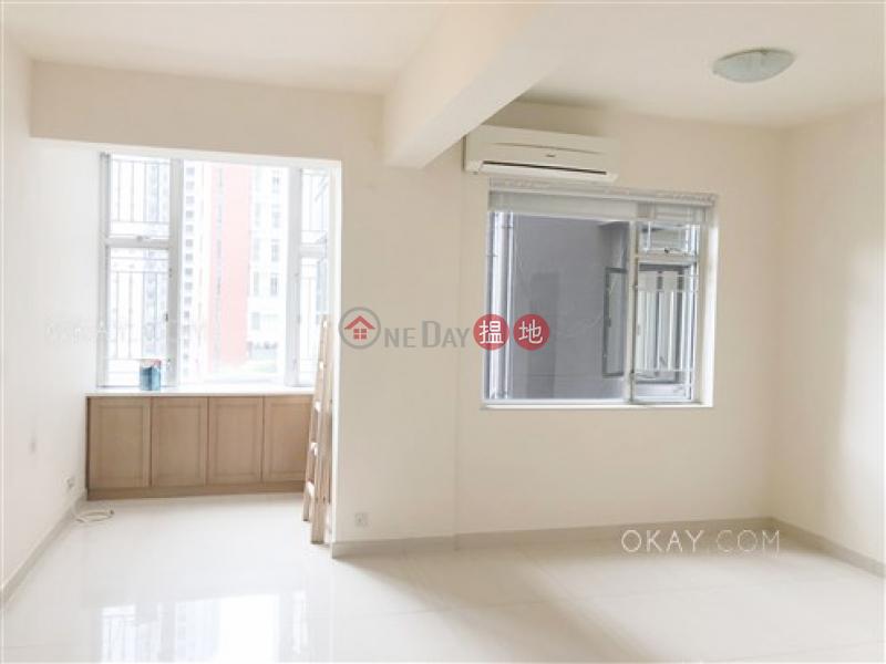 香港搵樓 租樓 二手盤 買樓  搵地   住宅-出租樓盤 2房2廁《快樂大廈出租單位》