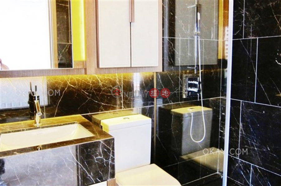 Unique 1 bedroom with balcony   Rental, Park Haven 曦巒 Rental Listings   Wan Chai District (OKAY-R99226)