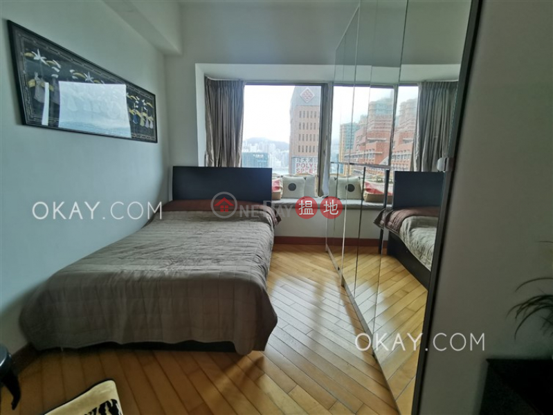 HK$ 42,000/ month, Royal Peninsula Block 1, Kowloon City Tasteful 3 bedroom in Hung Hom | Rental
