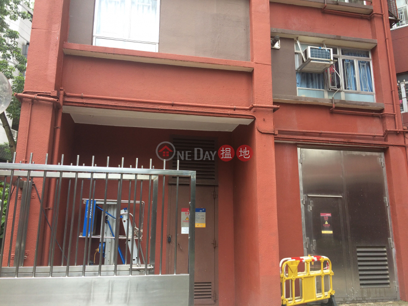 Hong Tin Court, Wo Hong House(Block B) (Hong Tin Court, Wo Hong House(Block B)) Lam Tin|搵地(OneDay)(1)