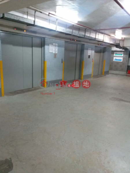 HK$ 30,000/ 月-豐利中心-觀塘區|豐利中心