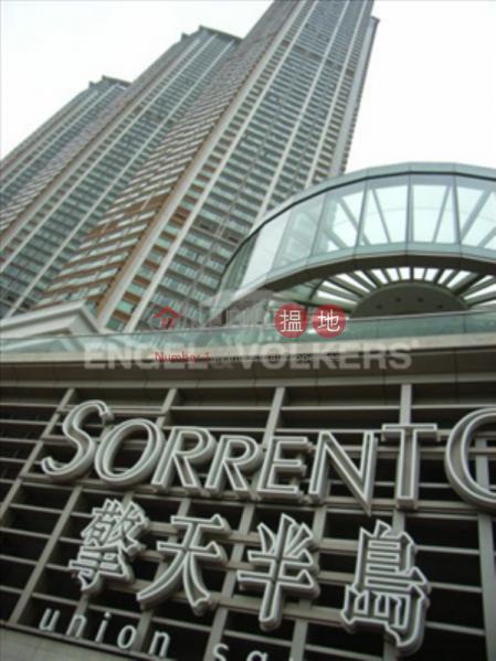 西九龍4房豪宅筍盤出售 住宅單位 擎天半島(Sorrento)出售樓盤 (EVHK17746)