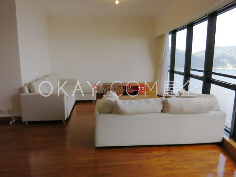 3房2廁,實用率高,極高層,海景浪琴園出租單位 38大潭道   南區-香港-出租 HK$ 66,000/ 月