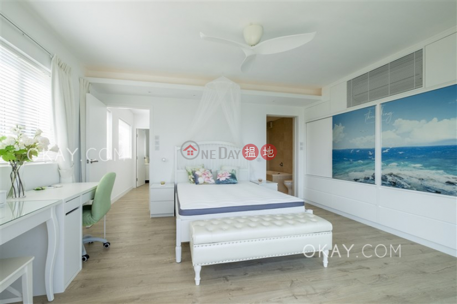 Property Search Hong Kong | OneDay | Residential Rental Listings, Gorgeous house with sea views, rooftop & terrace | Rental