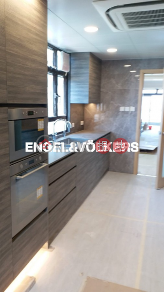 Expat Family Flat for Rent in Tai Hang, Trafalgar Court 大寶閣 Rental Listings | Wan Chai District (EVHK43528)