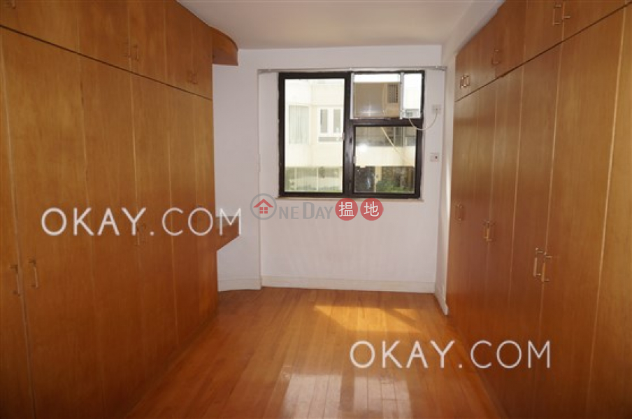 HK$ 68,000/ month, Block A-C Beach Pointe Southern District, Efficient 4 bedroom with balcony & parking | Rental