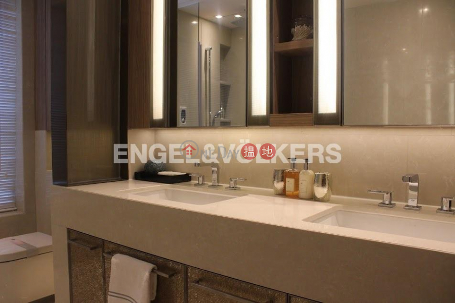 3 Bedroom Family Flat for Rent in Central Mid Levels | Branksome Crest Branksome Crest Rental Listings