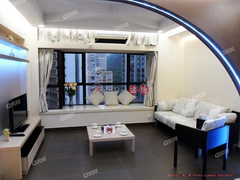 Blessings Garden | 3 bedroom High Floor Flat for Sale, 95 Robinson Road | Western District | Hong Kong | Sales HK$ 18.7M