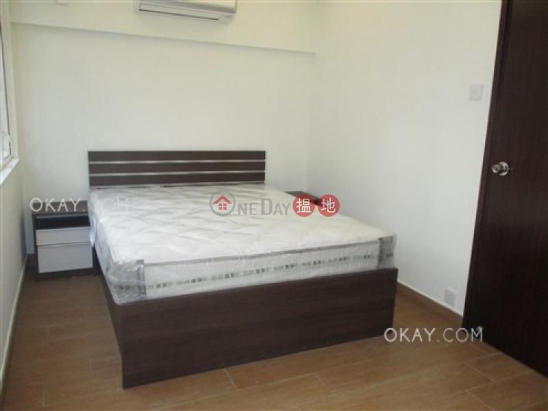 Property Search Hong Kong | OneDay | Residential | Rental Listings | Tasteful 1 bedroom on high floor with rooftop | Rental