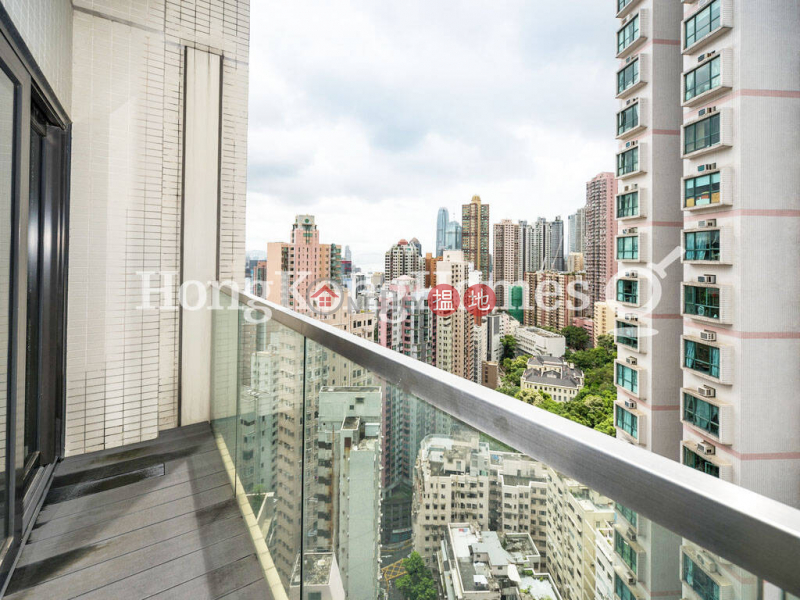 The Babington Unknown | Residential, Sales Listings, HK$ 54M