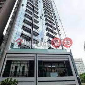 Studio Flat for Rent in Sai Ying Pun|Western DistrictResiglow Pokfulam(Resiglow Pokfulam)Rental Listings (EVHK99527)_0
