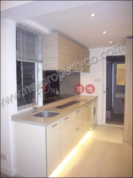 高華大廈低層-住宅出租樓盤HK$ 17,900/ 月