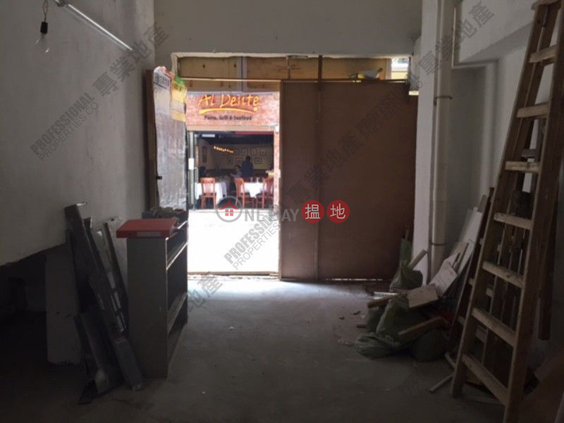 士丹頓街|13士丹頓街 | 中區-香港出售-HK$ 7,500萬