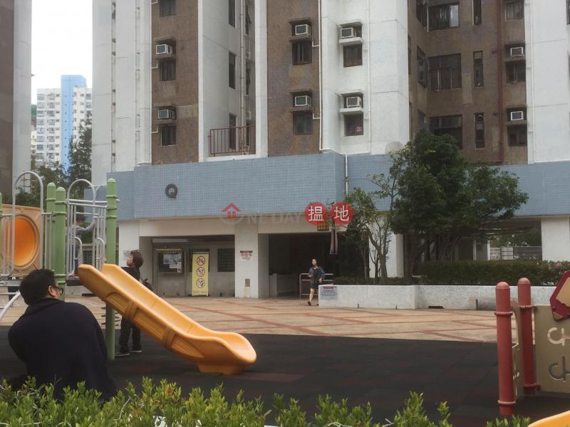 綠楊新邨 Q座 (Block Q Luk Yeung Sun Chuen) 荃灣東|搵地(OneDay)(2)