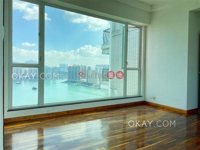 HK$ 38,000/ month, One Kowloon Peak, Tsuen Wan   Popular 4 bedroom on high floor with balcony & parking   Rental