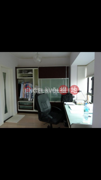 HK$ 15.7M, Vantage Park, Western District | 2 Bedroom Flat for Sale in Mid Levels West