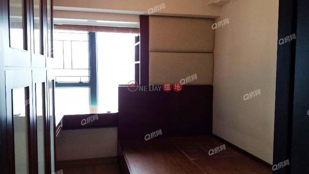 HK$ 35,000/ month Tower 5 Grand Promenade Eastern District, Tower 5 Grand Promenade | 3 bedroom Low Floor Flat for Rent