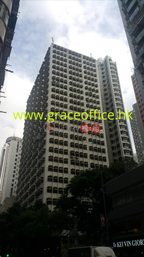 Wan Chai-Dominion Centre|Wan Chai DistrictDominion Centre(Dominion Centre)Rental Listings (KEVIN-5093548926)_0