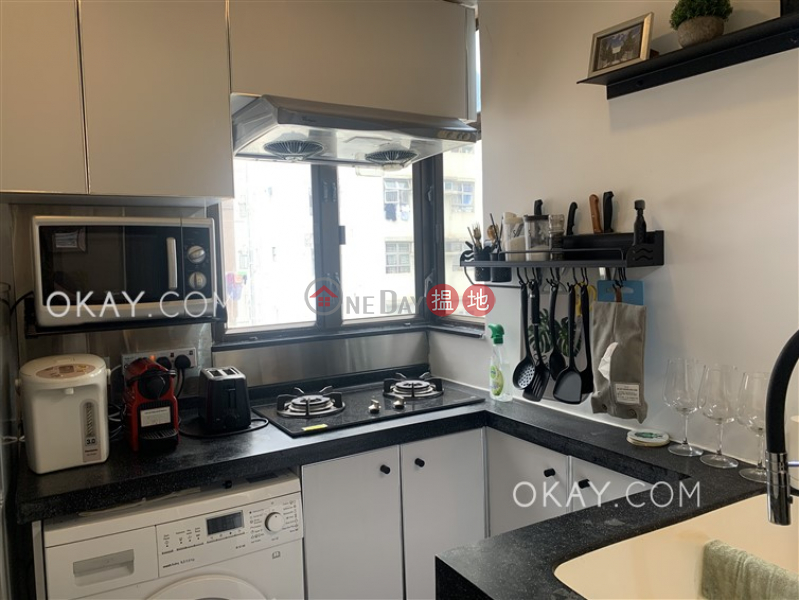 Practical 2 bedroom in Central | Rental | 21-31 Old Bailey Street | Central District | Hong Kong Rental | HK$ 28,000/ month