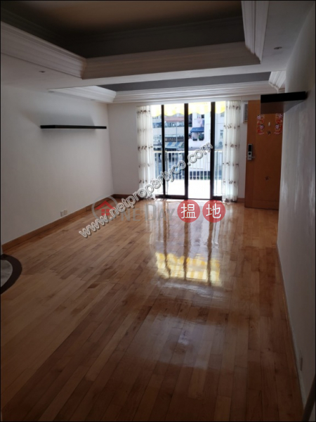 Spacious Apartment in Fortress Hill For Rent, 15 Kin Wah Street | Eastern District, Hong Kong, Rental | HK$ 19,800/ month