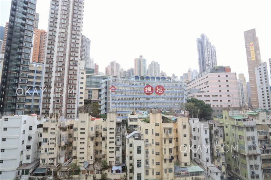 2房1廁《高陞大廈出租單位》 西區高陞大廈(Ko Shing Building)出租樓盤 (OKAY-R384064)