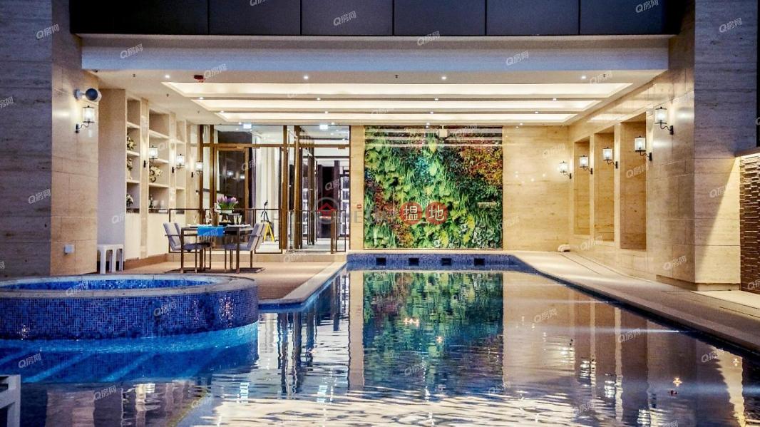 HK$ 56,000/ 月|CASTLE ONE BY V|中區-開揚遠景,乾淨企理,新樓靚裝,環境清靜,全新靚裝《CASTLE ONE BY V租盤》