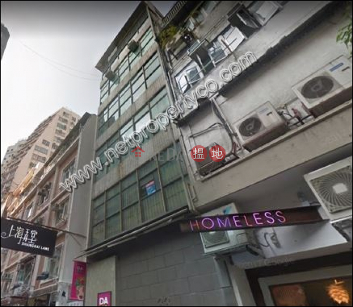 Office/Upstair Shop in Central for Rent, Gough Plaza 經富中心 Rental Listings | Central District (A062726)