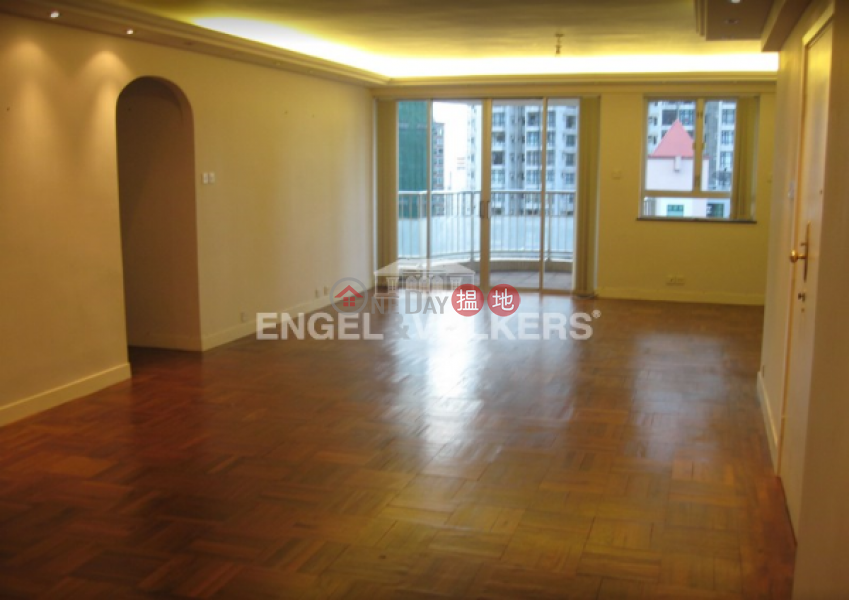 HK$ 41.3M | Pearl Gardens Western District | 4 Bedroom Luxury Flat for Sale in Mid Levels West