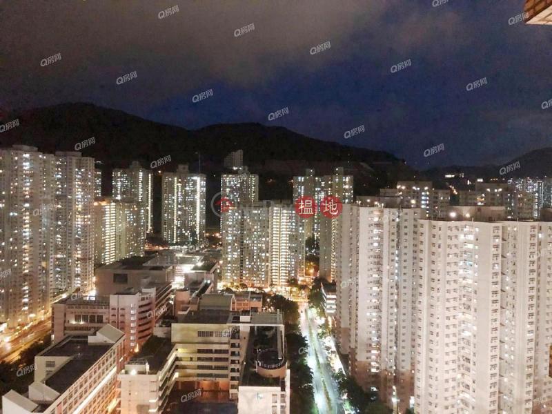 香港搵樓|租樓|二手盤|買樓| 搵地 | 住宅|出售樓盤-西南內園池景,兩房則皇《藍灣半島 7座買賣盤》