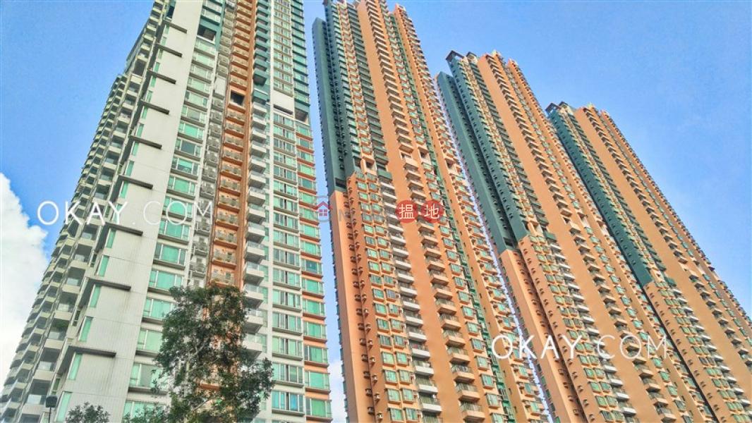 HK$ 2,100萬-君匯港1座|油尖旺|3房2廁,極高層,星級會所《君匯港1座出售單位》